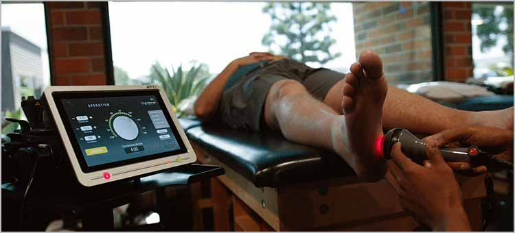 Electrical Stimulation Therapy Near Me in Huntington Beach, CA