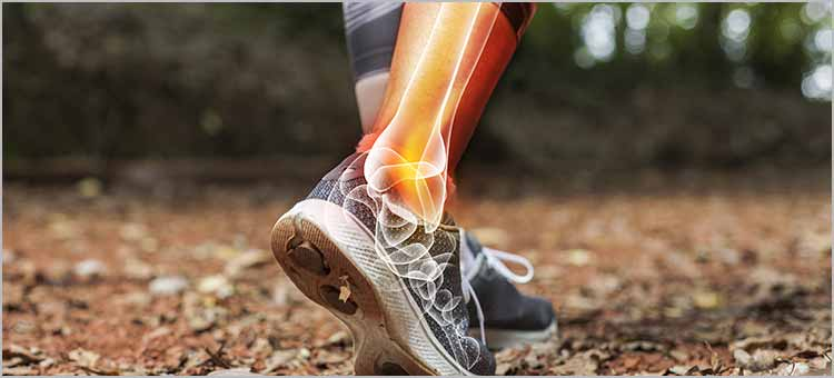 Foot and Ankle Pain Specialist Near Me in Huntington Beach, CA