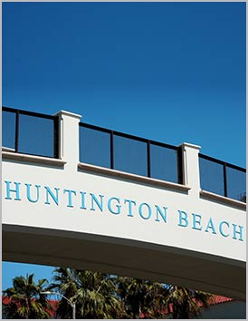 Local Resources For City of Huntington Beach, CA
