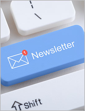 Newsletter Library from REPAIR Sports Institute in Huntington Beach, CA