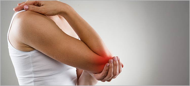 Elbow, Wrist and Hand Pain Relief Near Me in Huntington Beach, CA